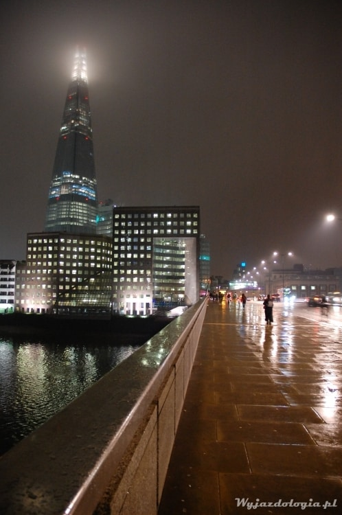 the shard londyn