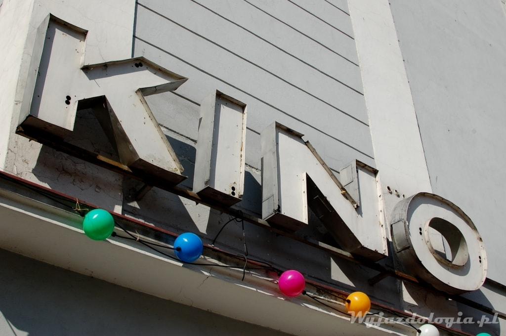 Kino w Pułtusku