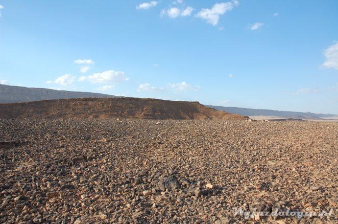 pustynia negev około 16