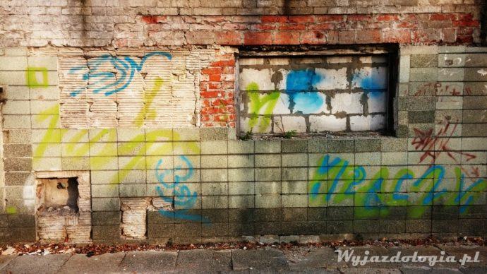 street art warszawa