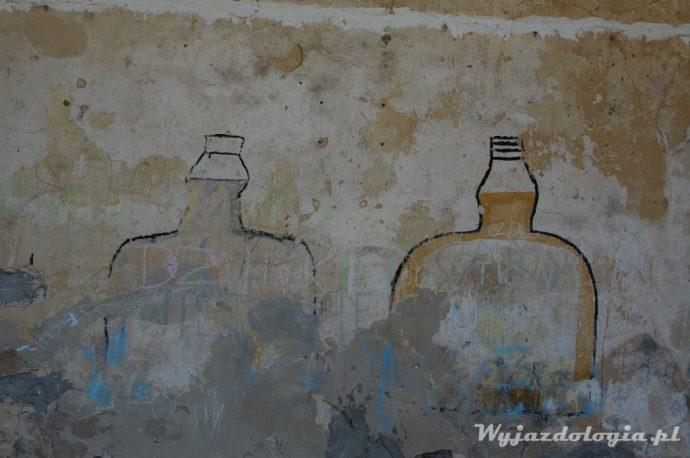 zamość sztuka ulicy