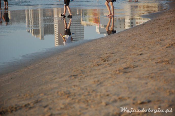 tel aviv najlepsze plaże