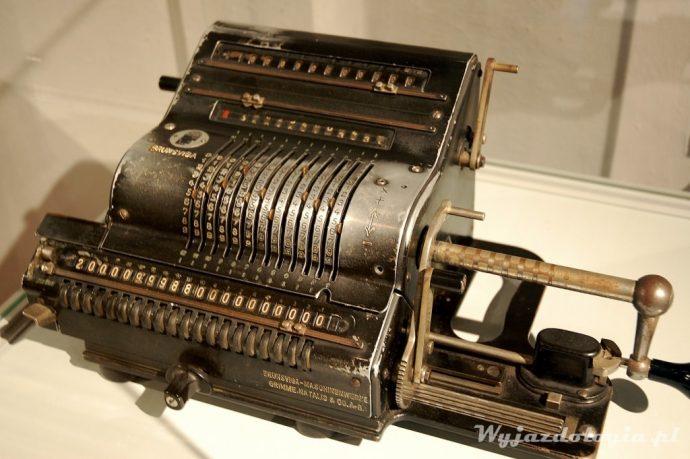 maszyna licząca z hrubieszowa