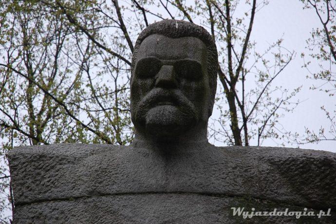 hrubieszów pomnik prusa