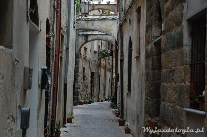 we włoszech warto odwiedzić ligurię