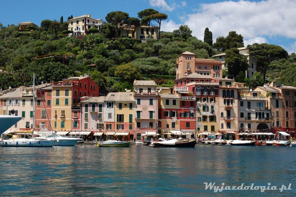 Portofino co zobaczyć we Włoszech