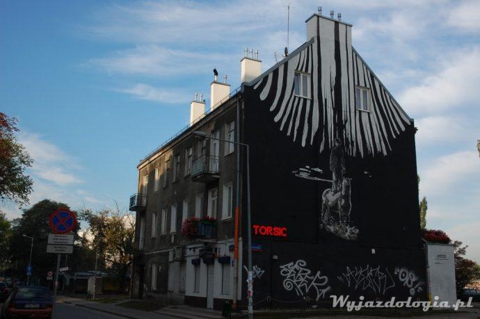 Warszawa, Męcińska 42