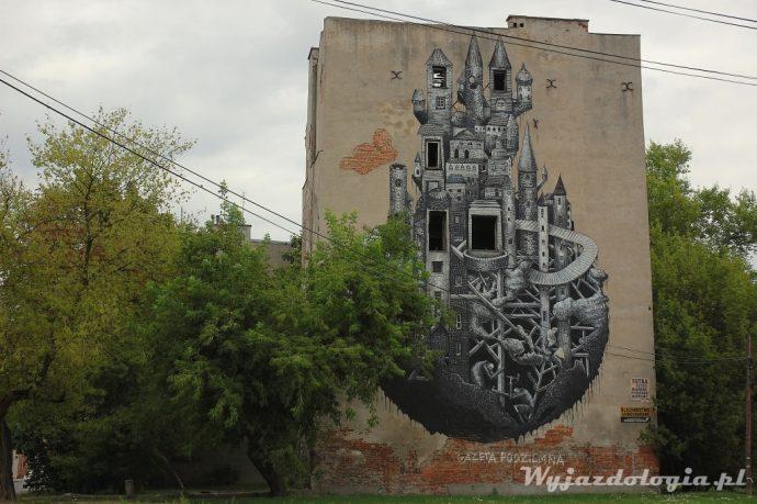 Warszawa Mińska naprawa okularów mieści się przy Mińskiej 18