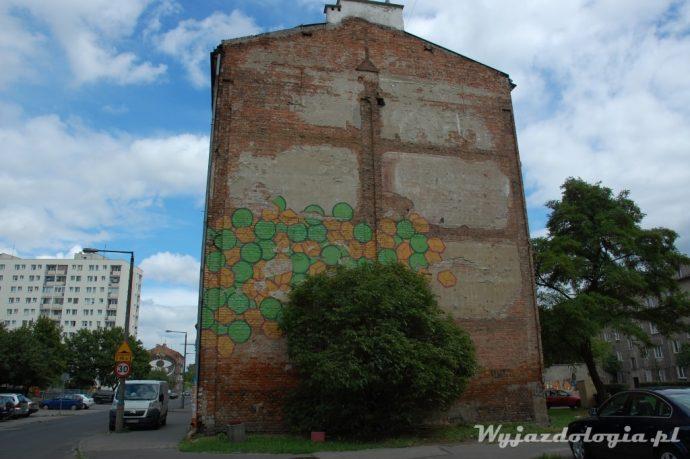 Najlepsze murale na Warszawskiej Pradze