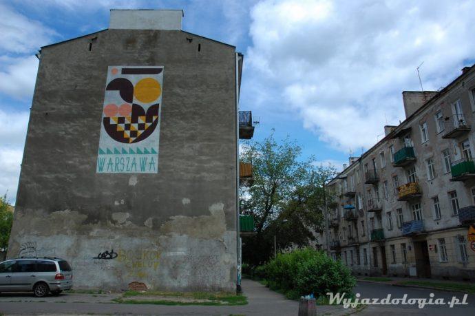 Łochowska Syrenka na Szmulkach
