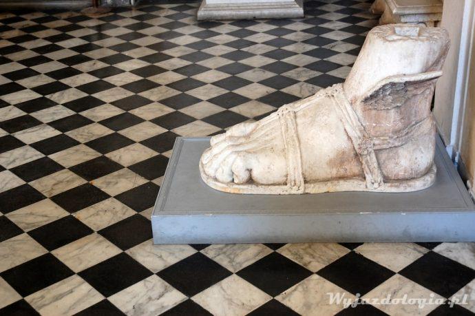 włoskie buty na duże stopy