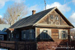 Co zobaczyć w okolicach Białowieży
