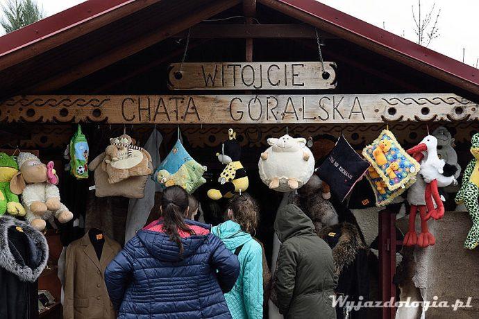 Ciechocinek góralska chata