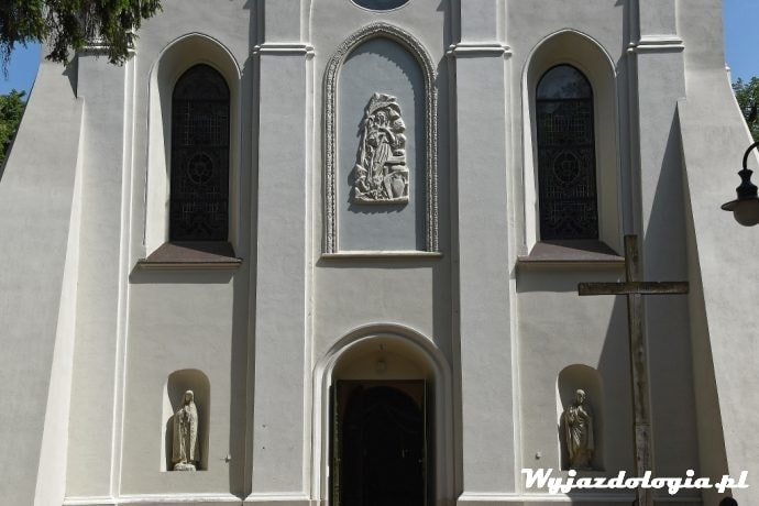 Kościół w Łęcznej