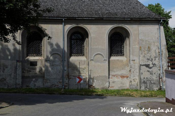 Wielka Synagoga w Łęcznej
