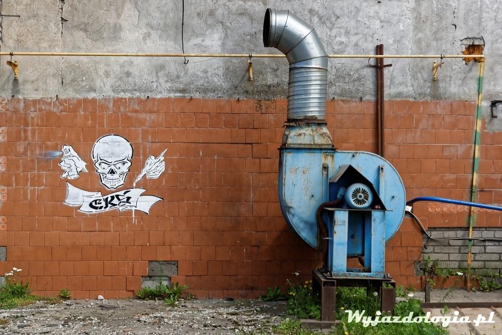 Tallin industrialny