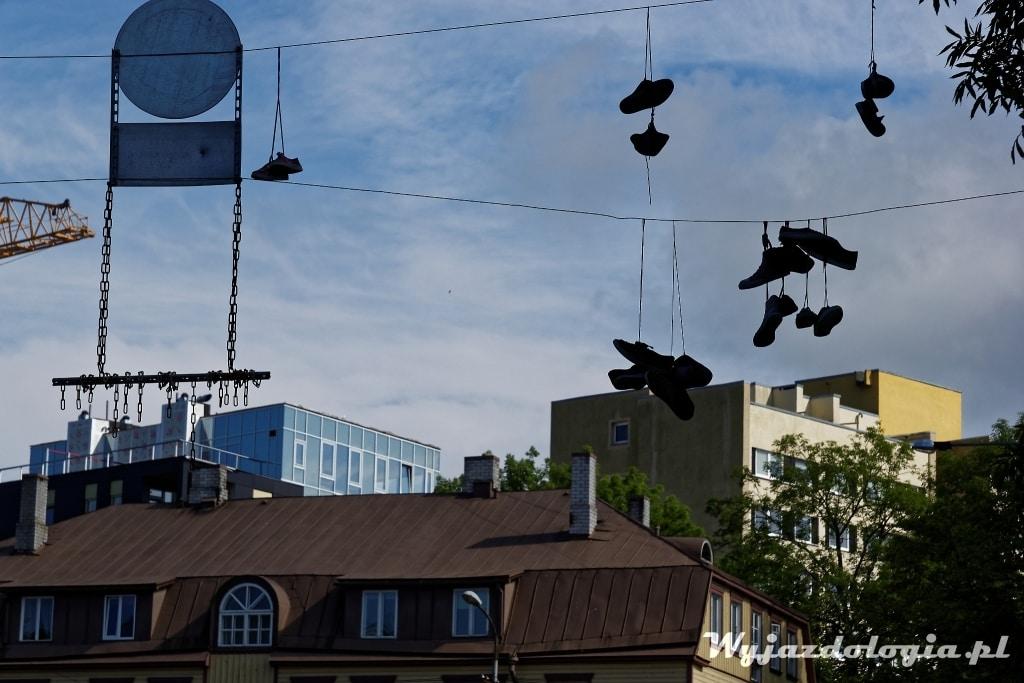 najlepsze buty w Tallinie