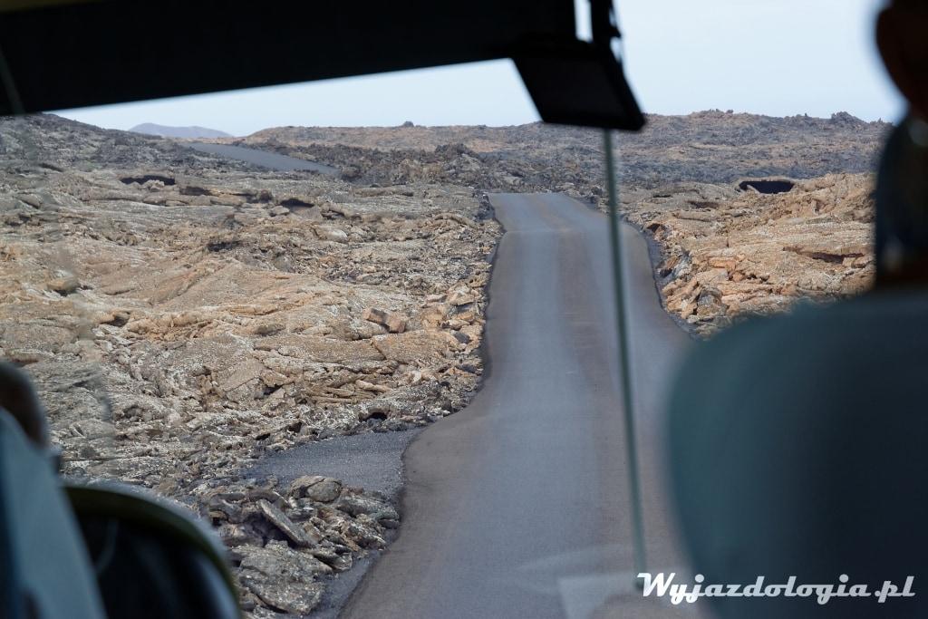 Wakacje na Lanzarote bez biura podróży