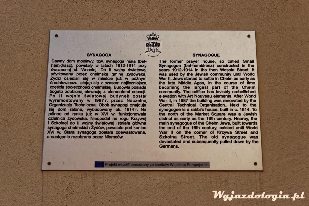 Żydzi w Chełmie