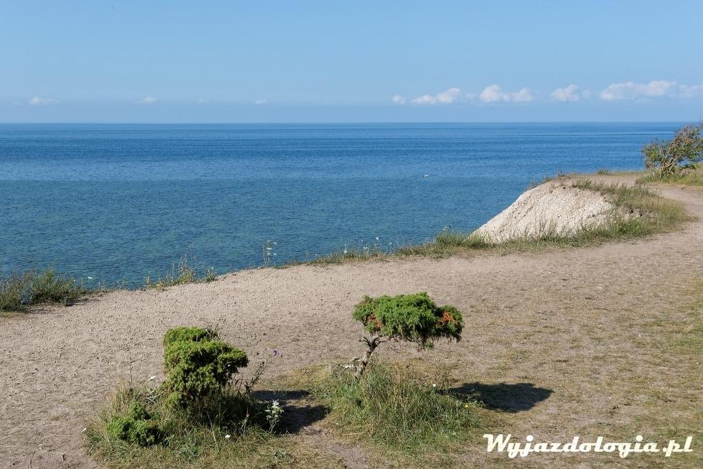 Estonia wyspa Sarema