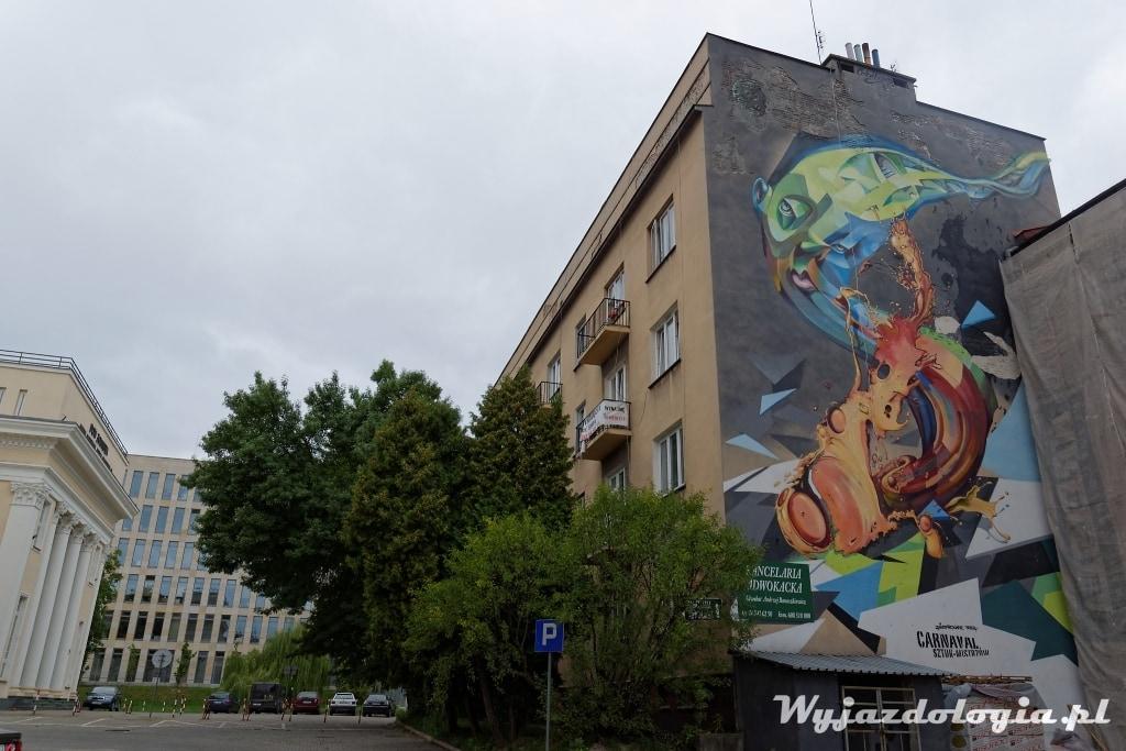 Lublin gdzie jest KFC