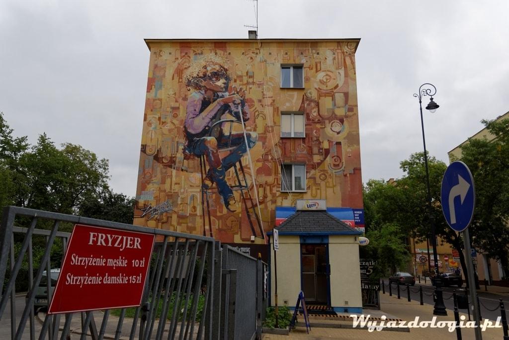 Lublin festiwal Inne brzmienia Lublin