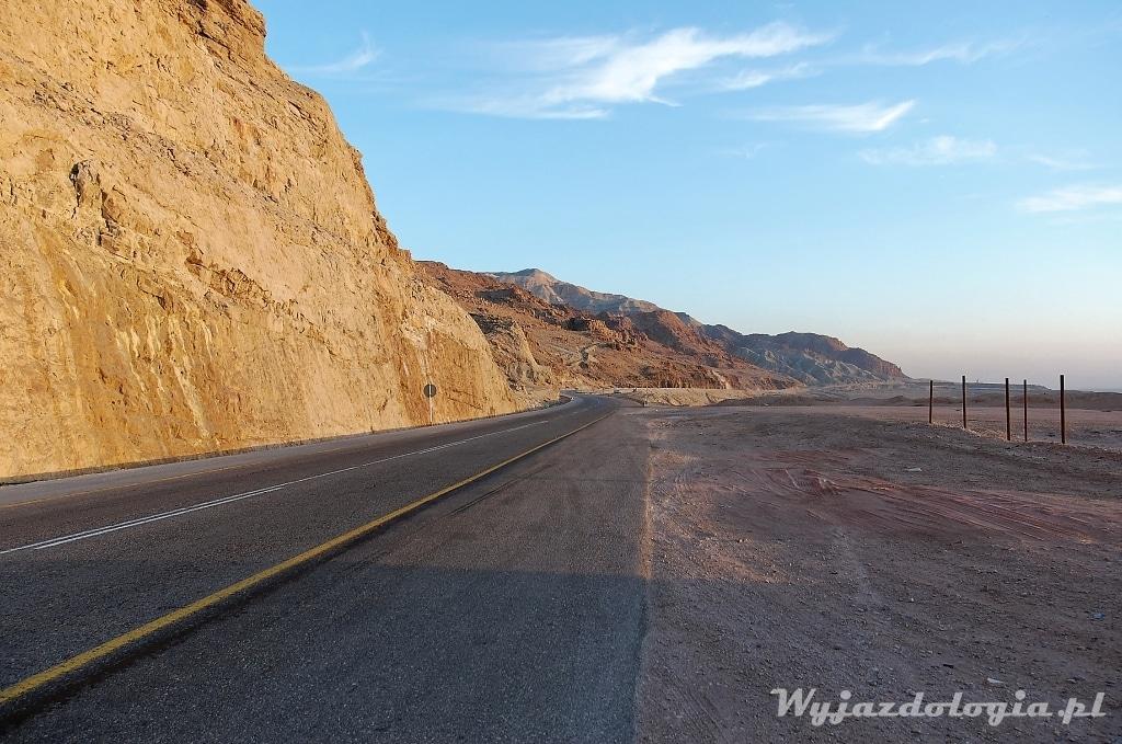 wycieczka do Jordanii