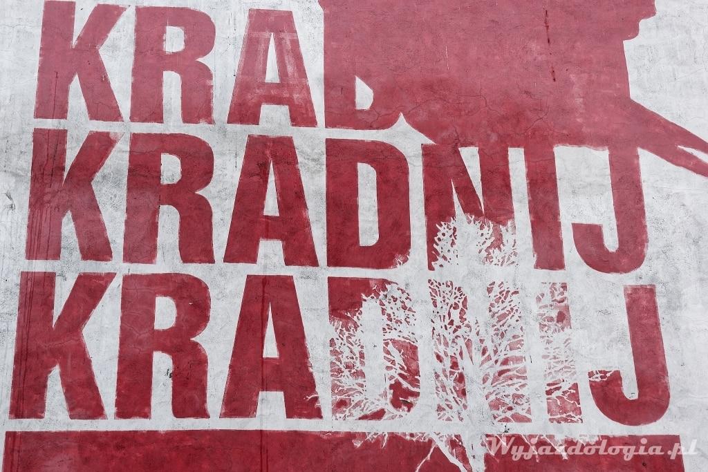 Mural Grupy Twożywo w Płocku