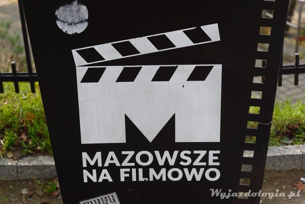 jakie filmy kręcono w Płocku