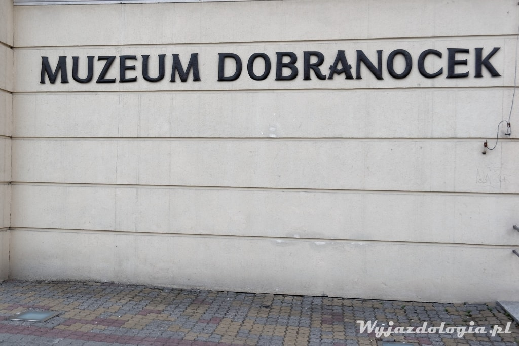 Rzeszów Muzeum Dobranocek
