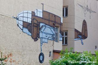 Rzeszów Murale