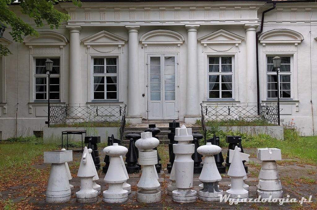 zagraj w szachy w Karkonoszach