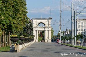 Atrakcje Kiszyniów co warto zobaczyć