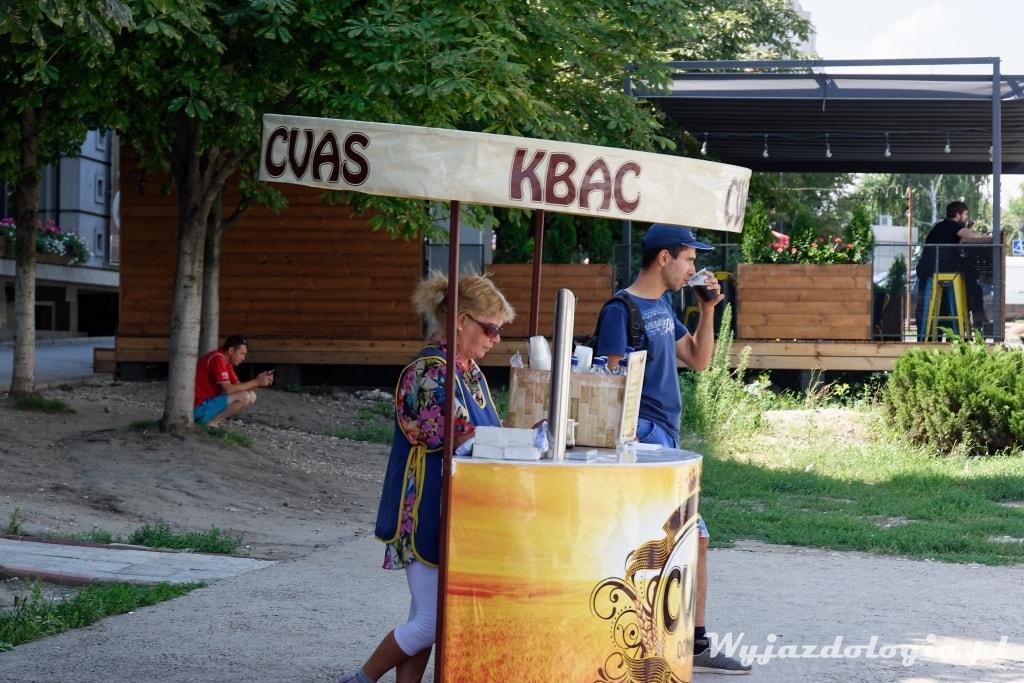 Kwas Chlebowy Kiszyniów