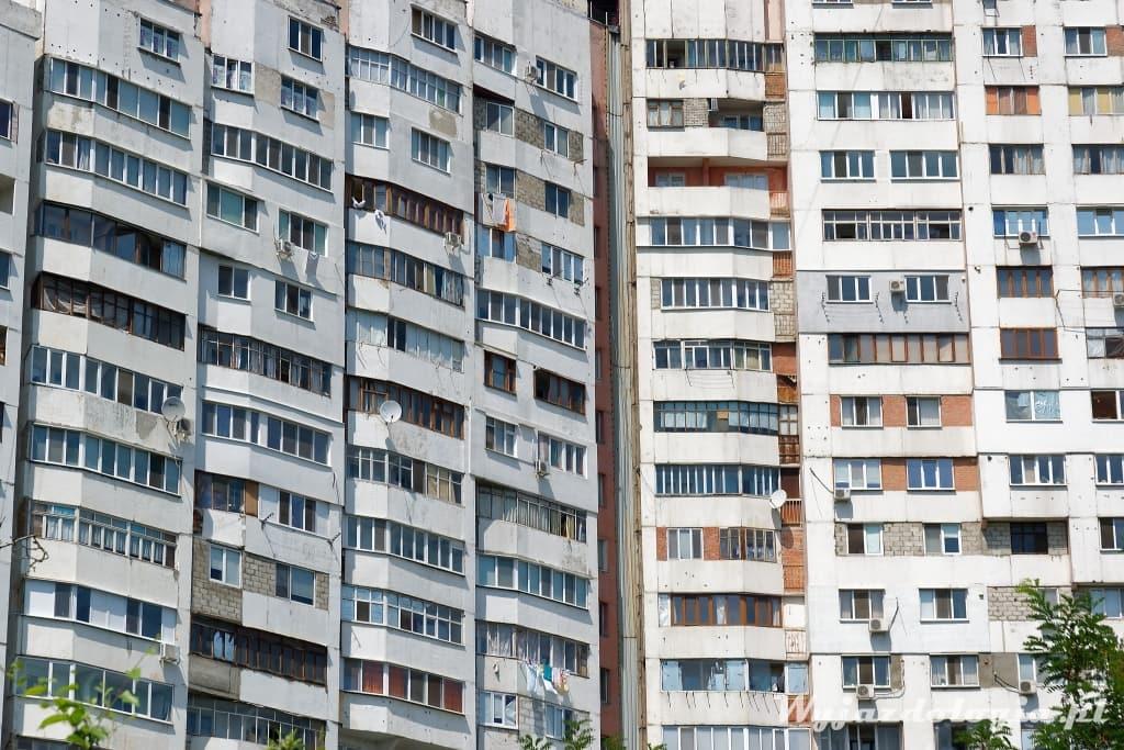 bloki Kiszyniów
