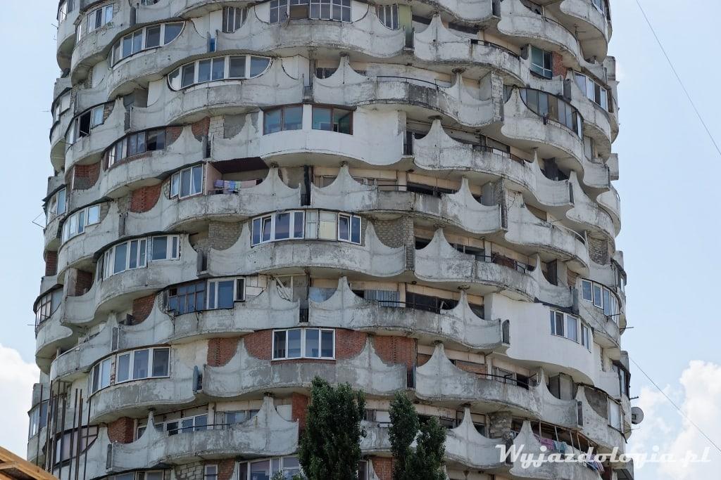 Acrhitektura Kiszyniowa