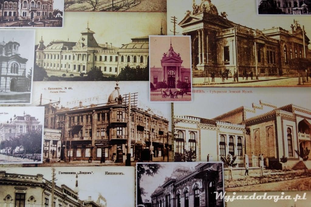 Historia Kiszyniowa