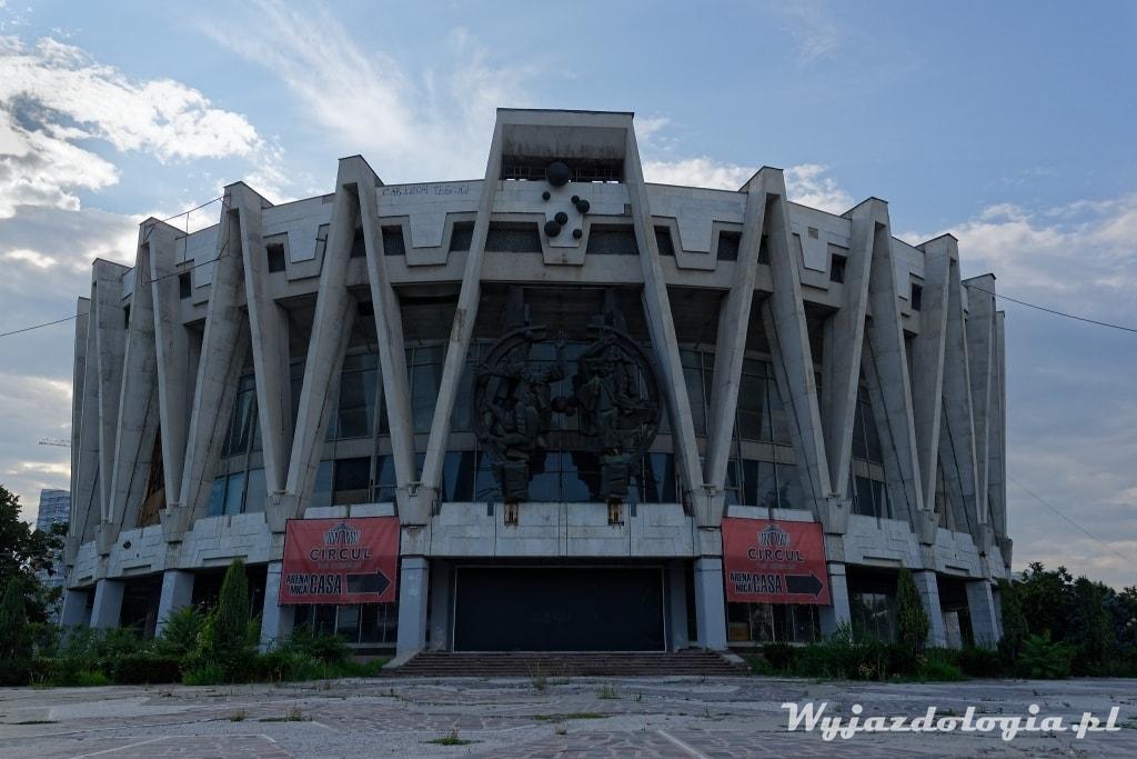 W Kiszyniowie warto zobaczyć cyrk