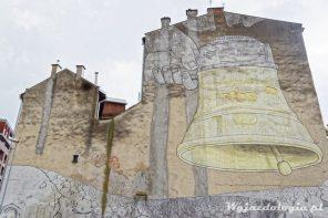 Kraków Zwiedzanie Murali