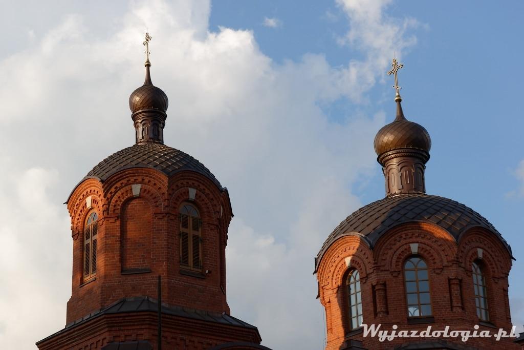 cerkiew świętego Mikołaja