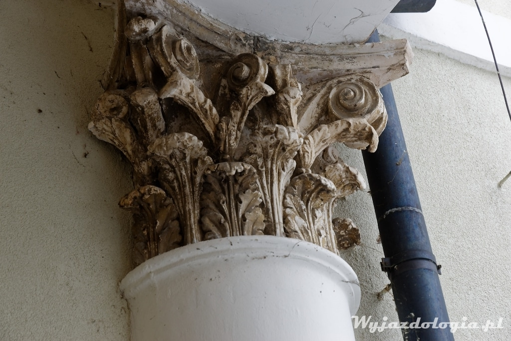 kolumny busko-zdrój marconi