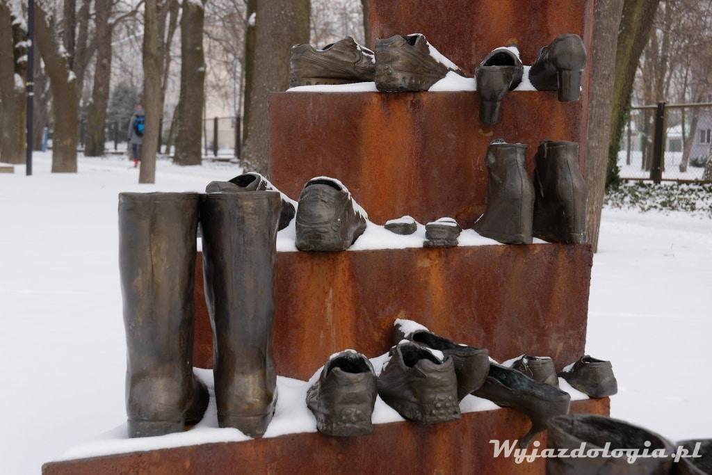 obuwie buty Busko-Zdrój