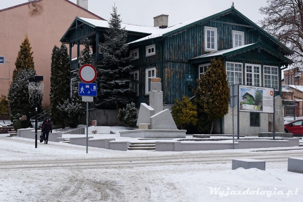 Muzeum Buskie