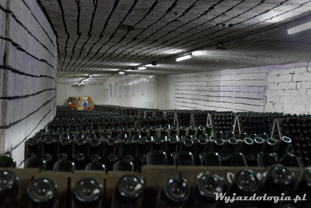 atrakcje mołdawii wino