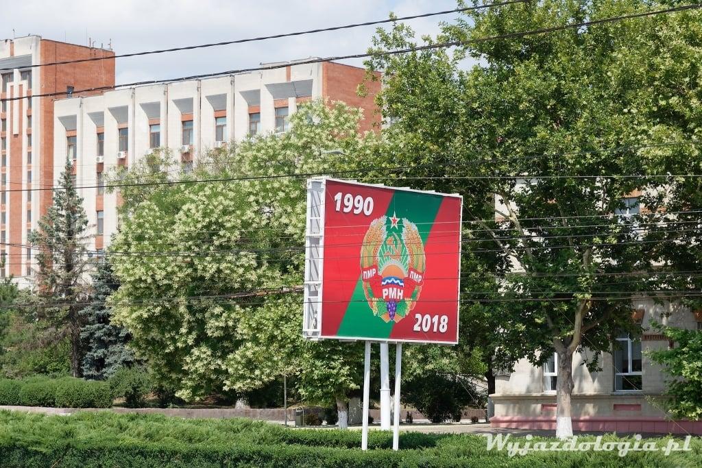 Naddniestrze co warto zobaczyć