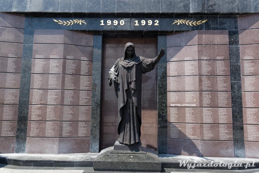 Pomnik Chwały wojennej Tyraspol