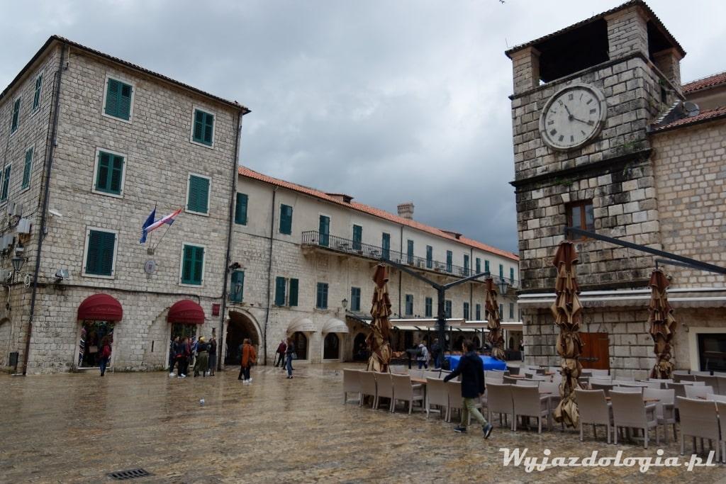 co warto zobaczyć w Kotorze