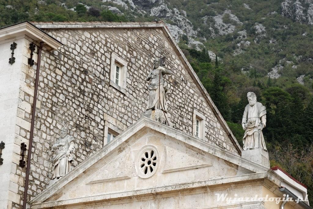 Perast Atrakcje Czarnogóra