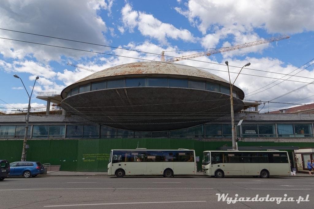 W Kijowie warto zobaczyć