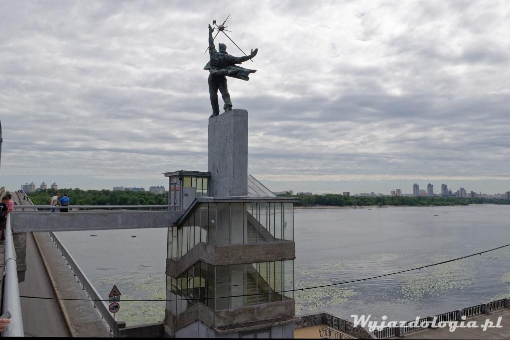 Kijów atrakcje stolicy Ukrainy